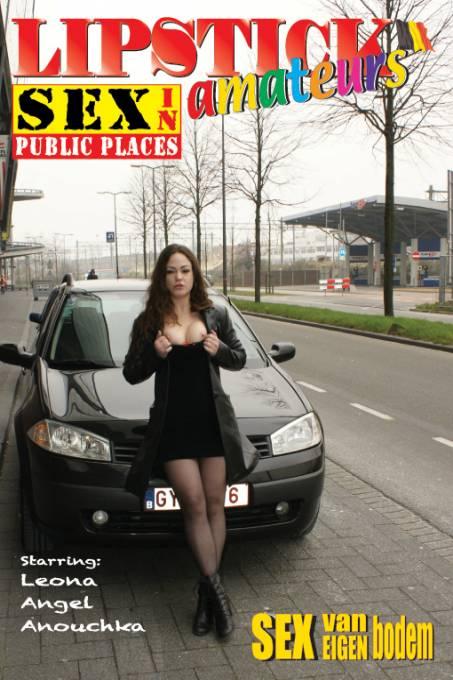 Seks in public places 1