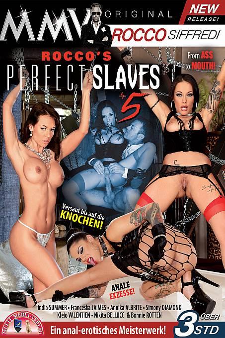 Rocco - perfect slaves 5