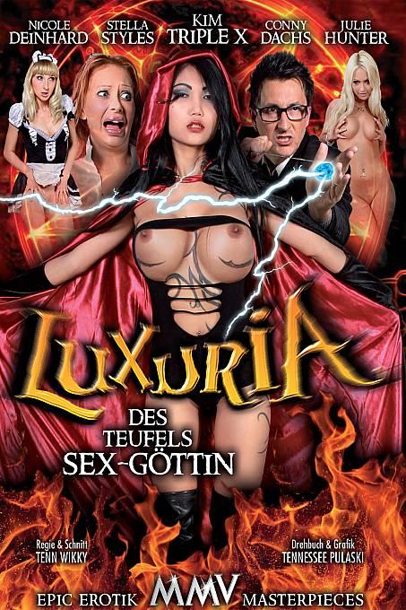 Luxuria - Des Teufels Sex-G�ttin