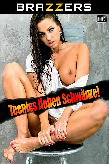 Bad Girl Teens Love Cock!
