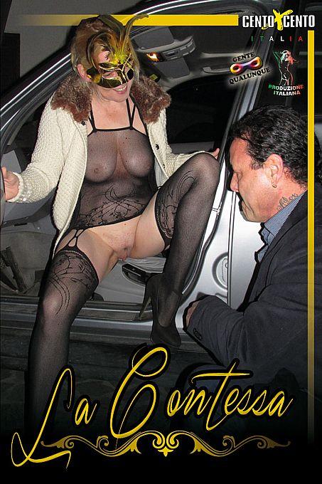 The Horny Lady