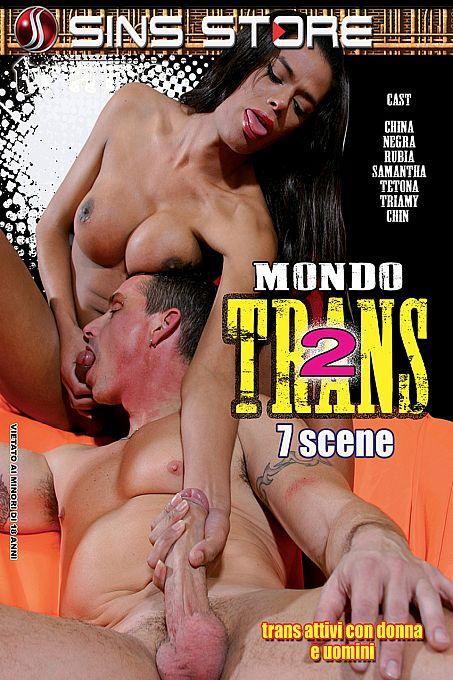 It's A Tranny World 2
