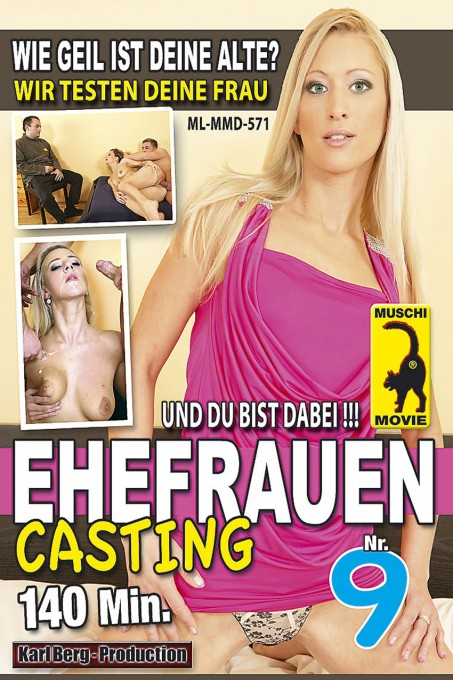 Ehefrauen-Casting 9