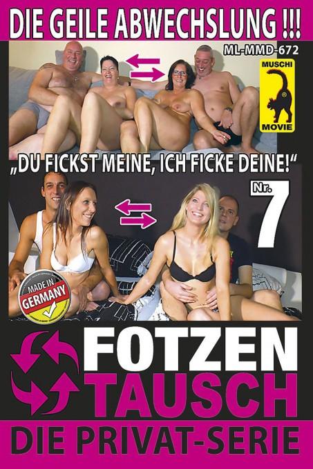 Fotzen-Tausch 7
