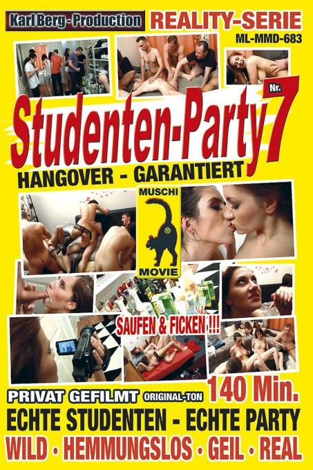 Studenten-Party 7