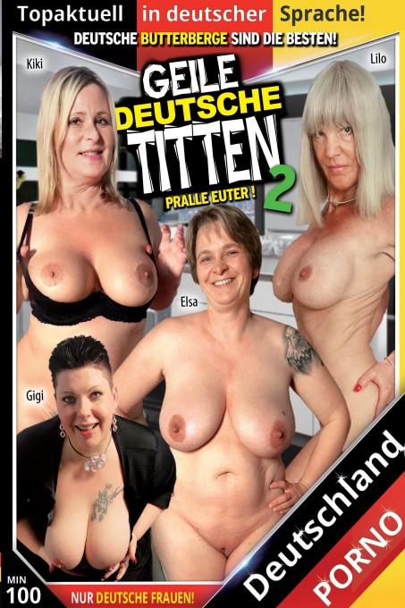 Geile deutsche titten