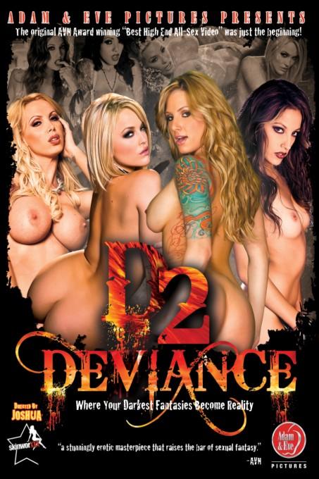 DEVIANCE #2