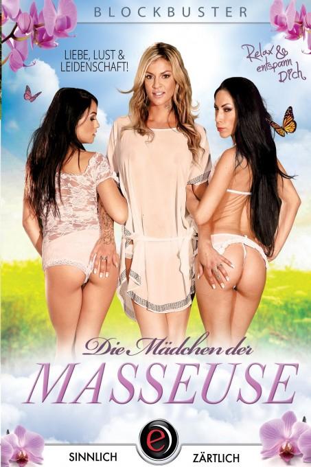 die Mädchen der Masseuse