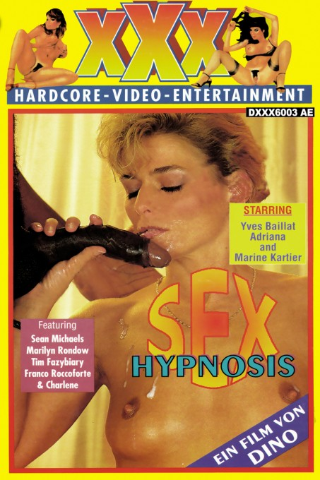 Classic: Sex Hypnosis