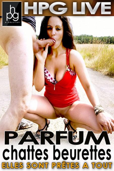 Parfum de Chattes Beurettes