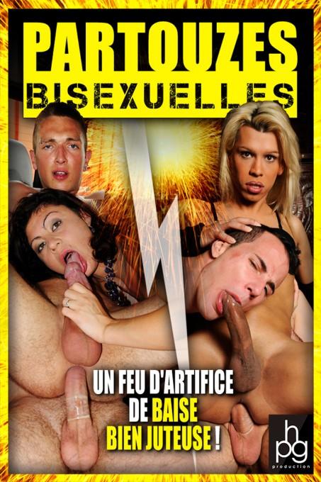 Partouzes bisexuelles