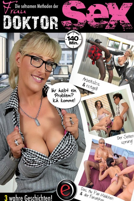 Sex Therapeutin Lana Vegas