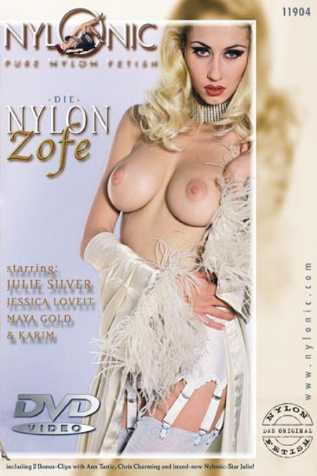 Classic: Die Nylon Zofe