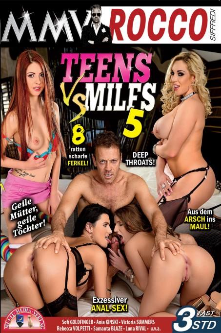 Rocco - Teens vs Milfs 5