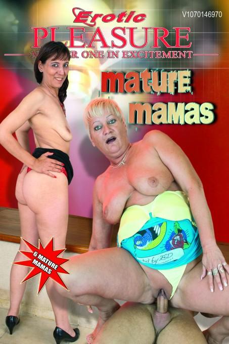 MATURE MAMAS