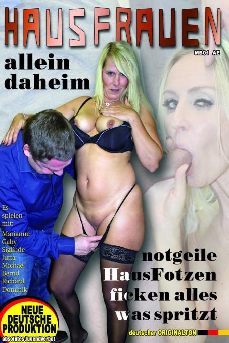 Hausfrauen Allein Daheim