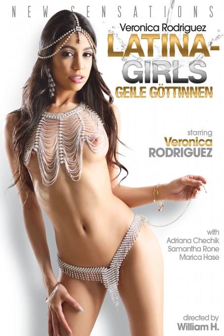 Latina-Girls: Geile G�ttinnen