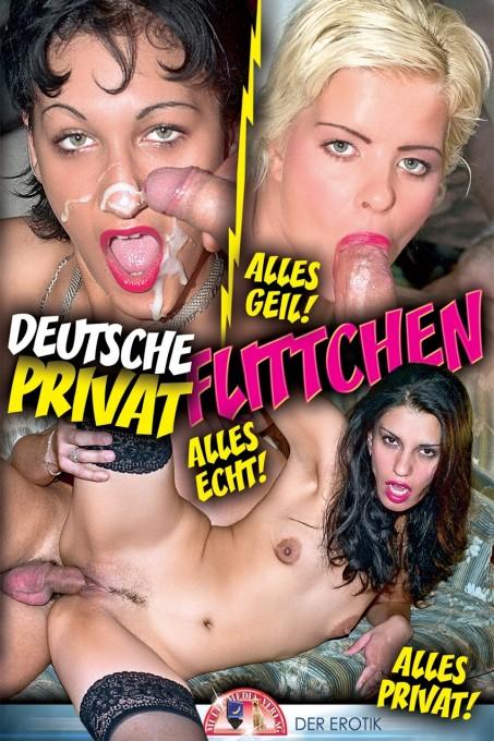 Deutsche Privat  Flittchen