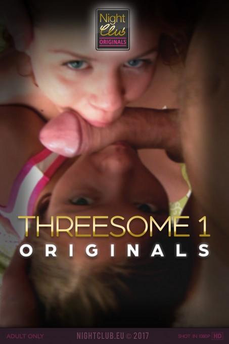 Threesome 1 - Nightclub Original Series