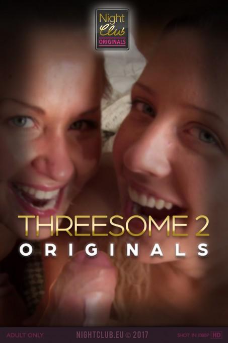 Threesome 2 - Nightclub Original Series