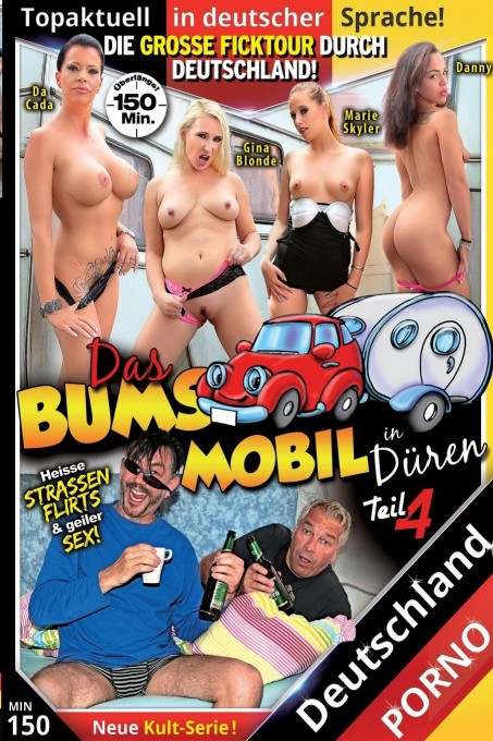 Das BumsMobil 4