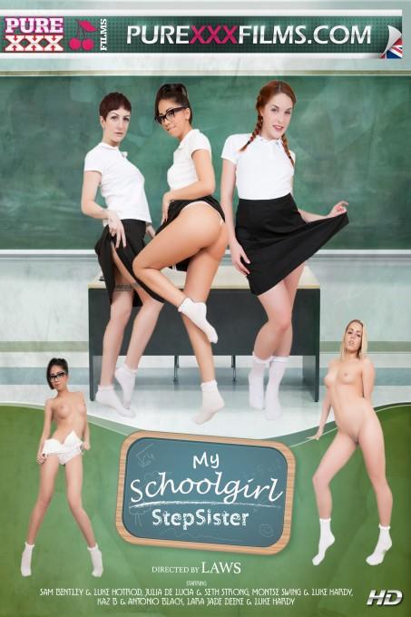 My Schoolgirl Stepsister