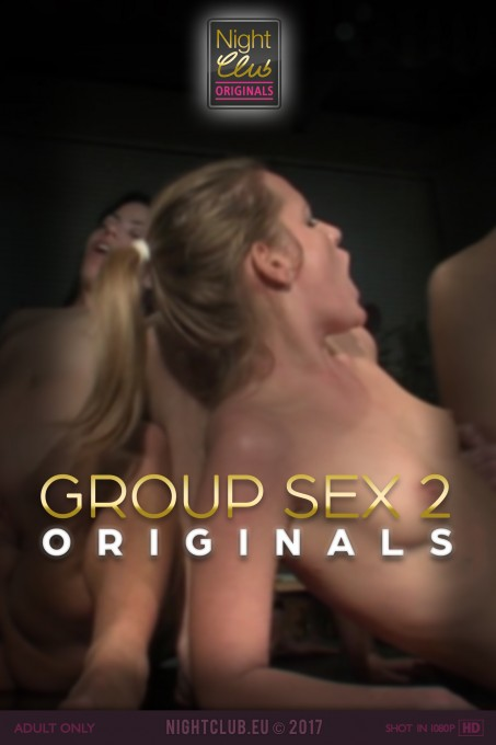 Group sex 2 - Nightclub Original Series