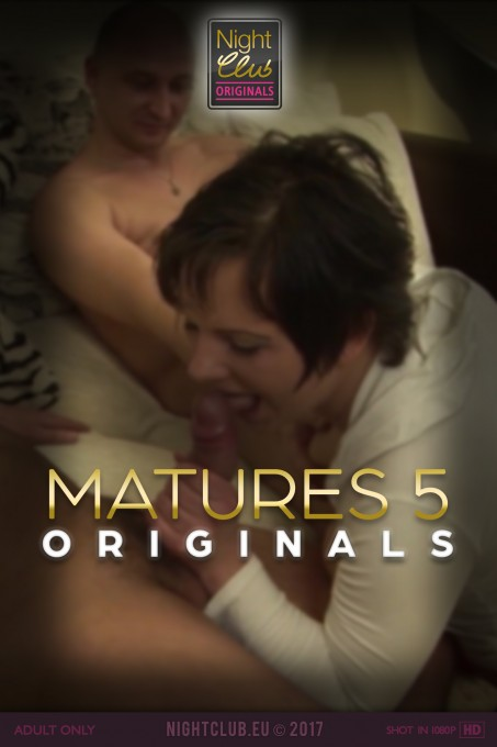 Matures 5 - Nightclub Original Series