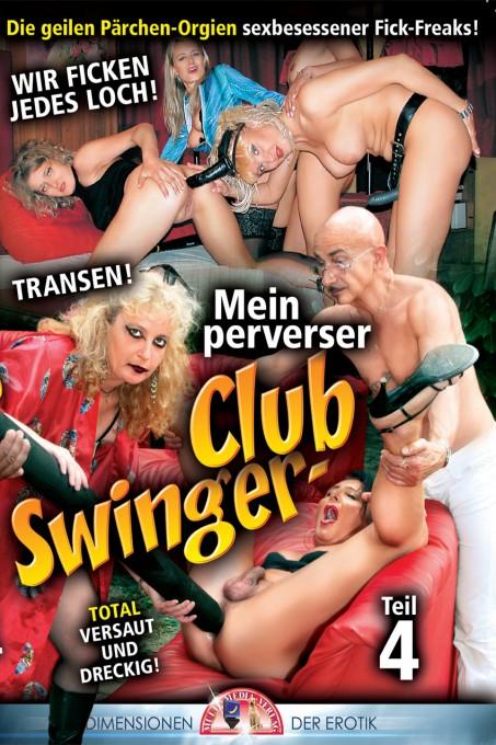 Mein perverser Swingerclub 4