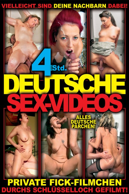 Deutsche Sex-Videos