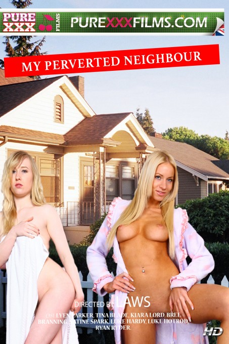 My Perverted Neighbour