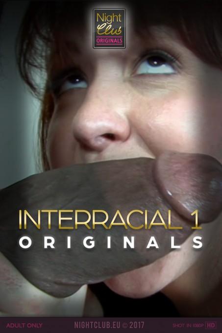 Interracial 1 - Nightclub Original Series