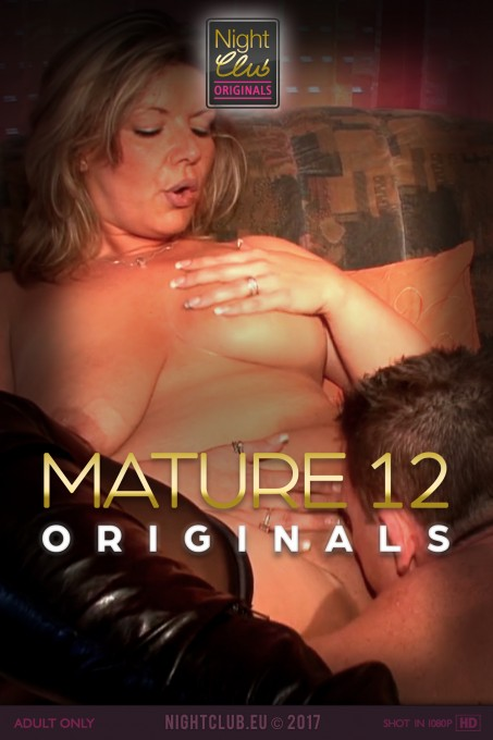 Mature 12 - Nightclub Original Series