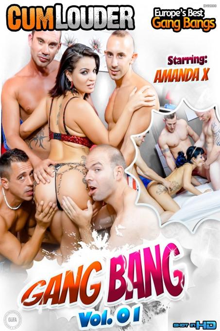 Gang Bang 01
