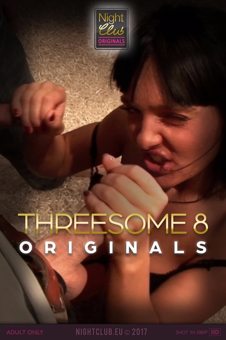 Threesome 8 - Nightclub Original Series