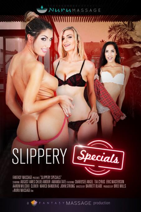 Slippery Specials