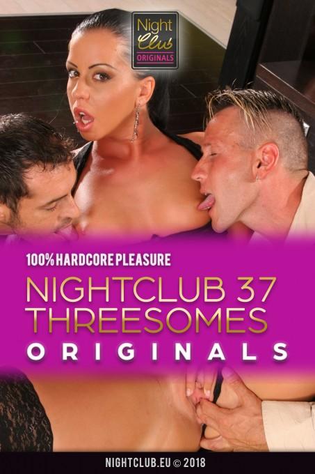 Nightclub Hardcore 37