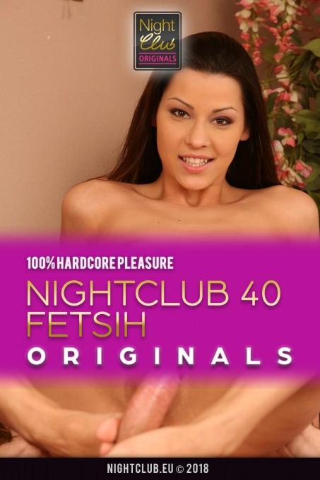Nightclub Hardcore 40