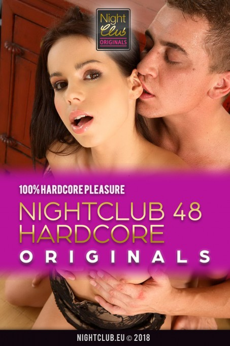 Nightclub Hardcore 48