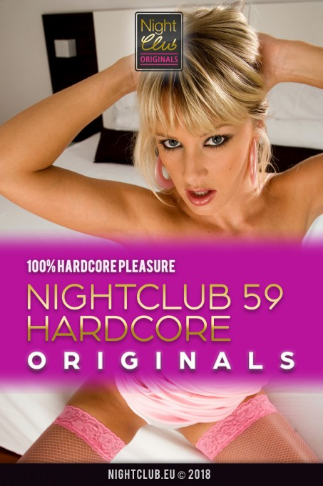 Nightclub Hardcore 59