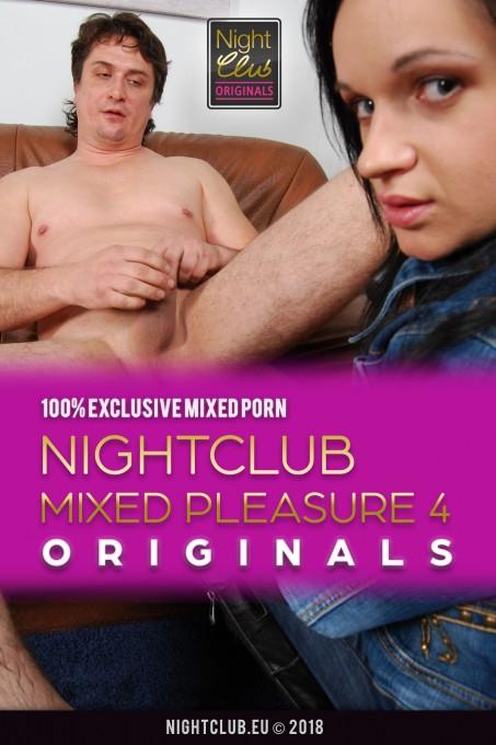 Nightclub Mixed Pleasure 4