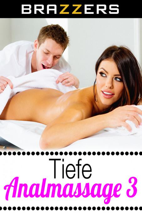 Deep Anal Massages 3