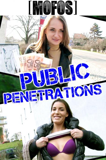 Public Penetrations