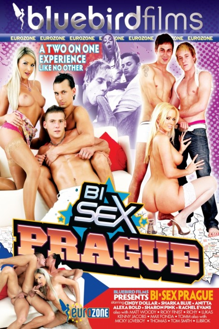 Bisex Prague Vol1