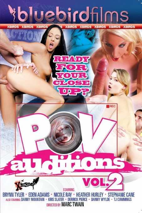 Pov Auditions Vol 2 Fka I Wanna Be A Star