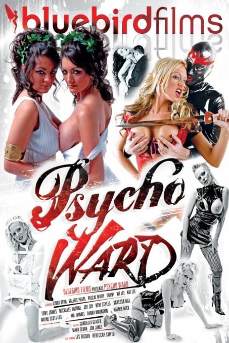 Psychoward