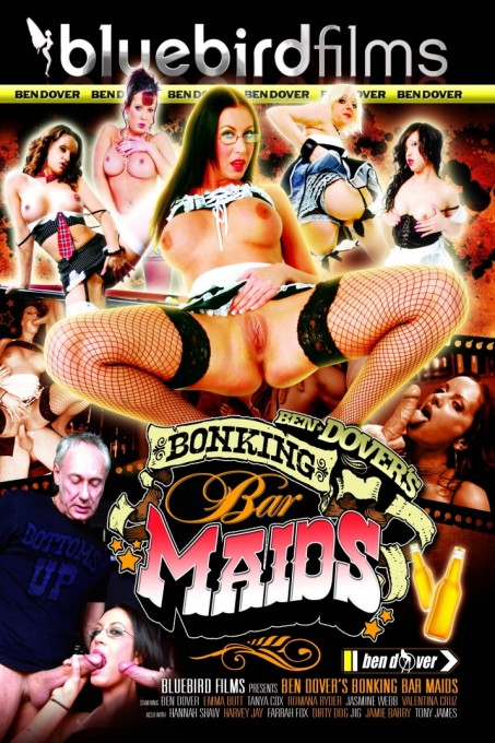 Ben Dover's Bonking Barmaids