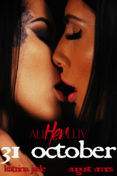 All Her Luv: 31 October
