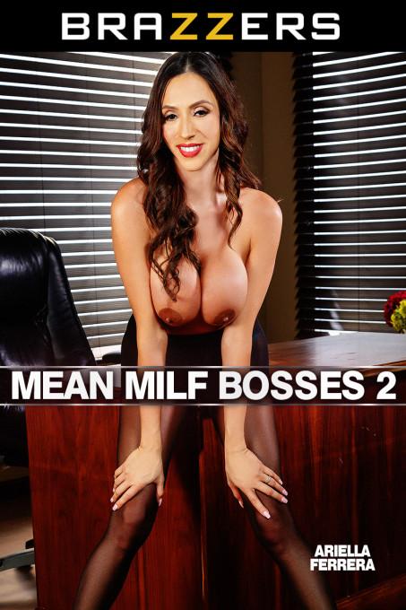 Mean MILF Bosses 2