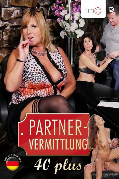 Partnervermittlung 40+